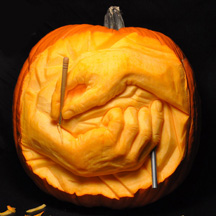 Pumpkingutter Pumpkin Carving Gallery
